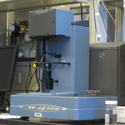 Thermal Analysis TQA Q50